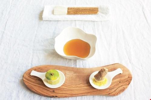 Het fijne boek Culinaire Cosmetica